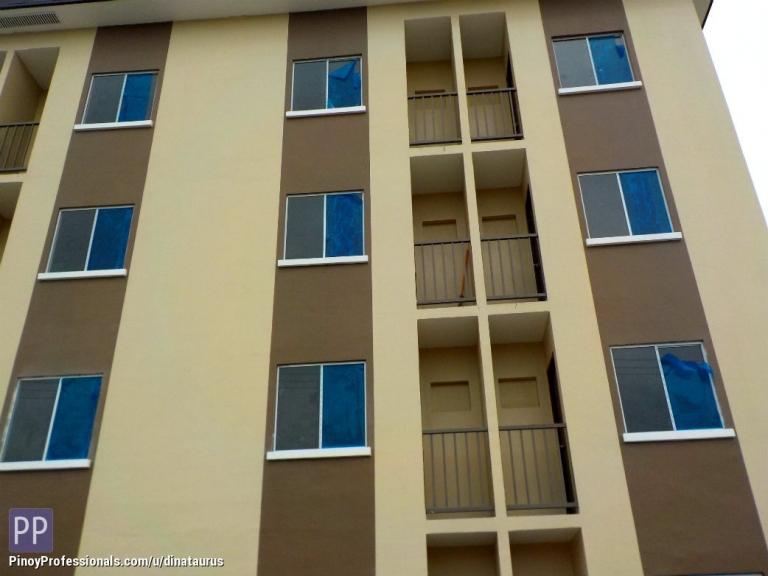Apartment and Condo for Sale - BRIA FLATS Mactan- Condominium Sudtunggan, Basak, Lapu-Lapu City