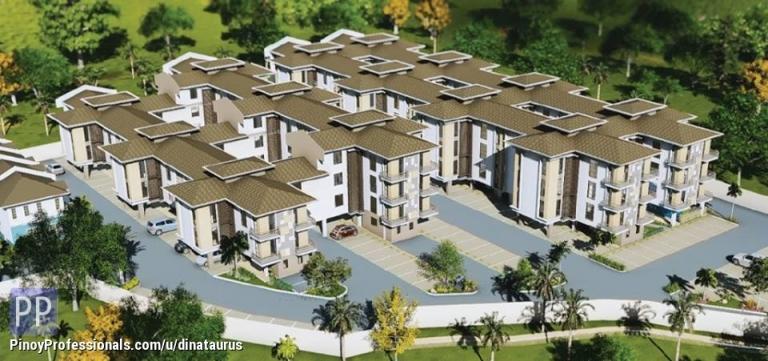 Apartment and Condo for Sale - A walk up condominium Brentwood Mactan Lapu-lapu City very Accessible