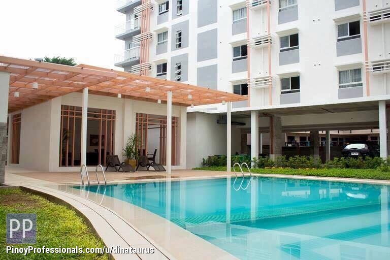 Apartment and Condo for Sale - Mivesa Garden Residences Ready for Occupancy Lahug, Cebu City Very Accessible