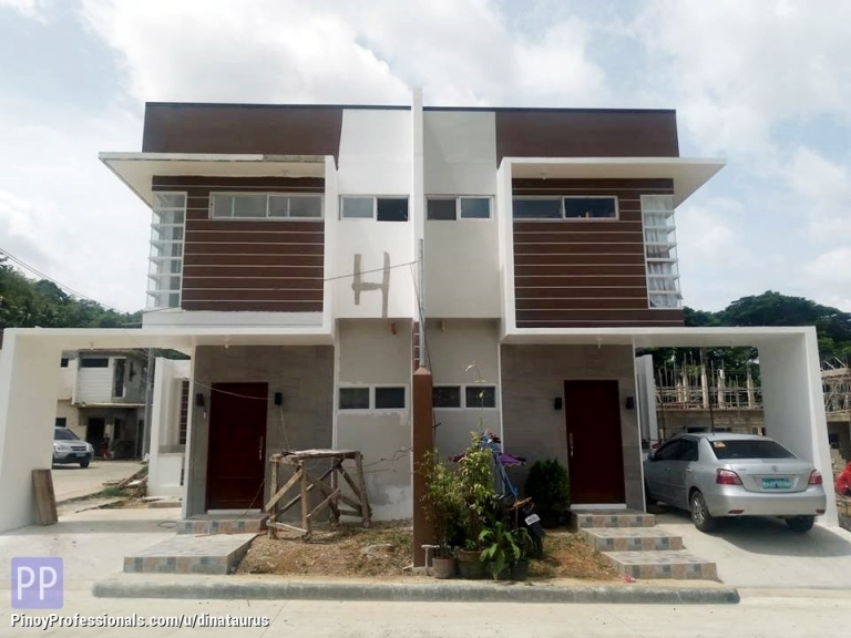 House for Sale - 88 Summer Breeze Along the main road Pit-os Talamban 2 Storey Duplex