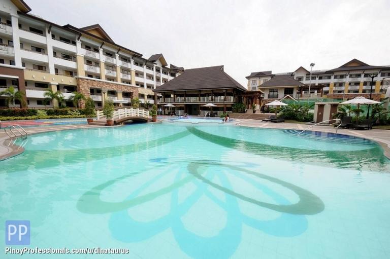 Apartment and Condo for Sale - One Oasis Condominium Near Mabolo Cebu City Very Nice Ameneties