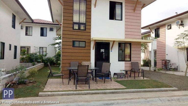 House for Rent - FOR RENT FULLY - FURNISHED HOUSE AND LOT AJOYA SUBDIVISION in GABI, CORDOVA, CEBU