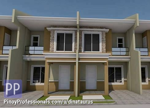 House for Sale - West Alberlyn Box Hill Residences Aura Model Mohon,Talisay City