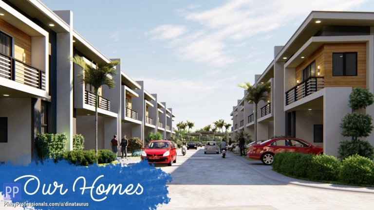 House for Sale - #BreezaCoves Mactan #2Storey Duplex House and #Single Attached Nice Location