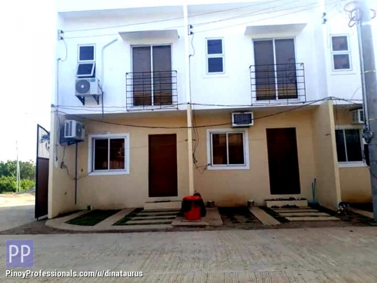 House for Sale - ELEGANT HOUSE AND LOT VERY ACCESSIBLE TO EVERYTHING PROVISION FOR 2-3BEDROOMS AND 1T&B