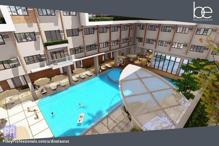 Apartment And Condo For Be Residences A Residential Iniums Lahug Cebu City