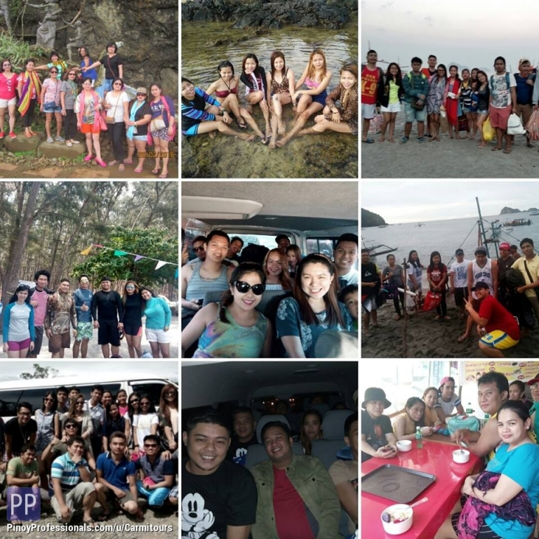 Vacation Packages - CHEAPEST BALER TOUR PACKAGE ALL IN (2days1night) 09063392289