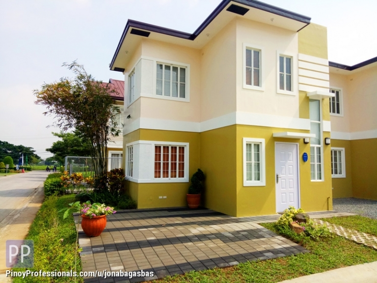 House for Sale - House and Lot For Sale in Imus Cavite