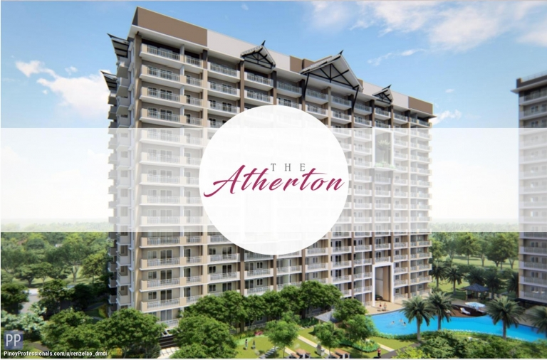 Apartment and Condo for Sale - Condo in Parañaque for Quality Lifestyle
