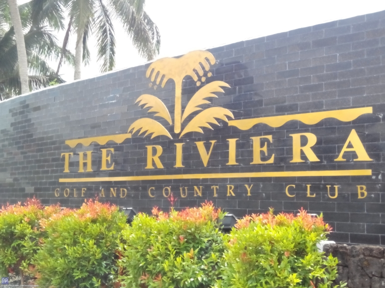 Apartment and Condo for Sale - Residential Lot For Sale in Silang Cavite Riviera Residential Estates Golf & Country Club