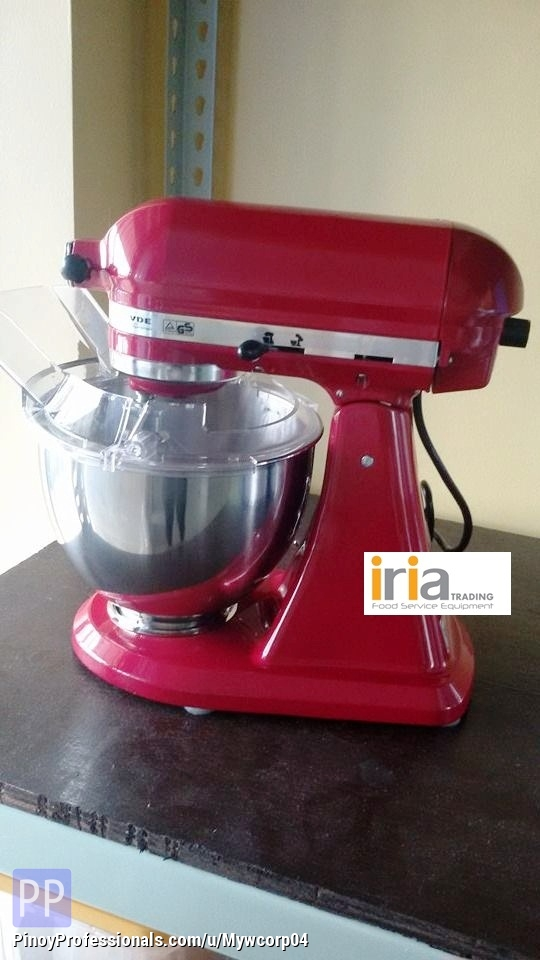 Everything Else - STAND MIXER (5 Liters)