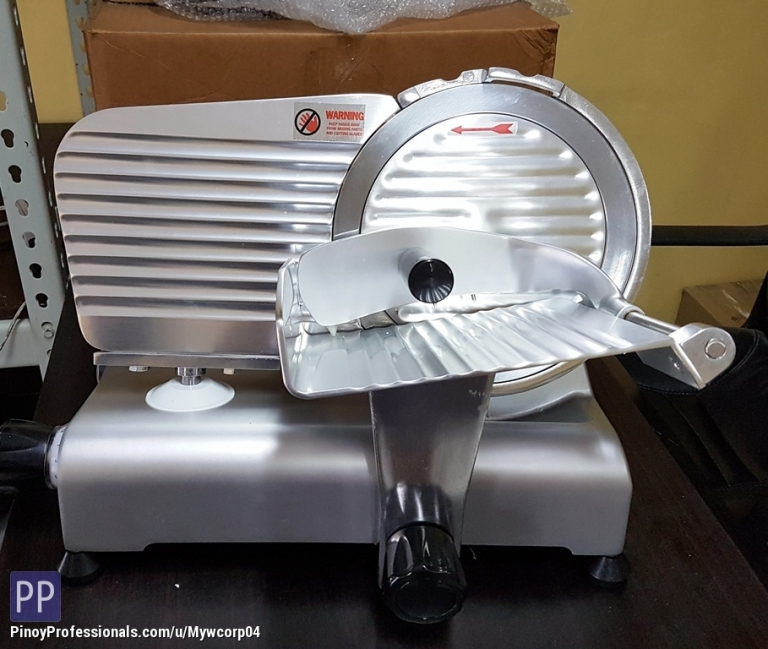 Everything Else - MEAT SLICER Brand New On Stock!