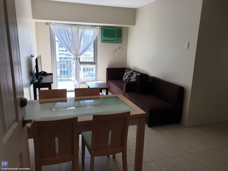 Apartment and Condo for Rent - Avida Makati West Tower2 Condo 53sqm Corner Unit with Balcony for rent