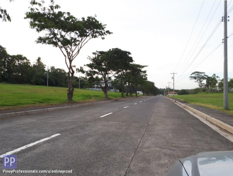 Land for Sale - Rancho Palos Verdes Golf and Residential Estates Davao
