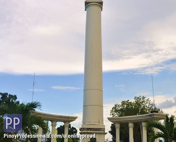 Land for Sale - Lots for sale at Manville Royale Subdivision in Bacolod City