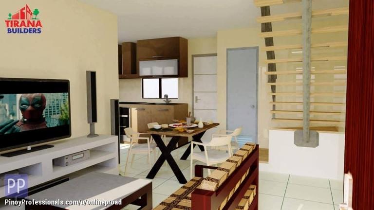 House for Sale - WHITEVILLE RESIDENCES Danlag Consolacion Cebu