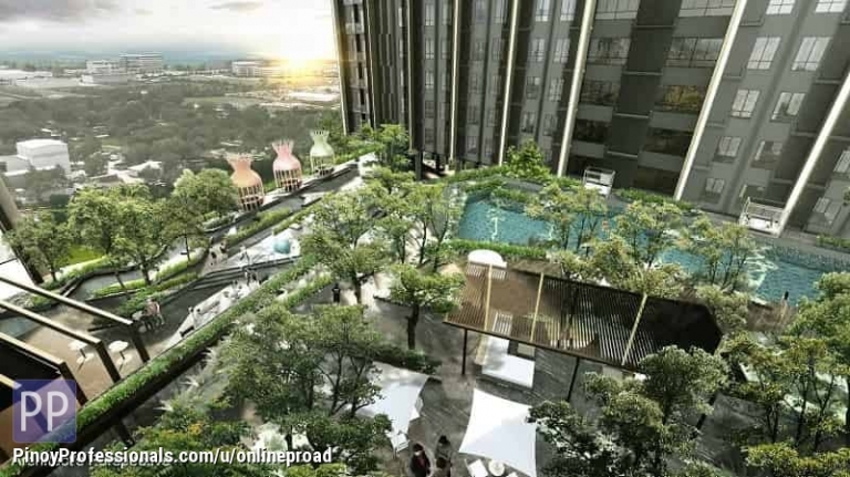 Apartment and Condo for Sale - The ARC TOWER