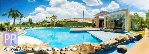 Apartment and Condo for Sale - Property Condo Investment at Pasig City near Eastwood City