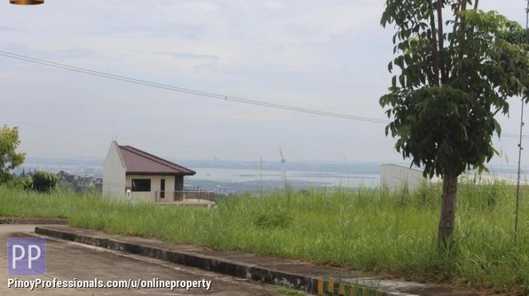 Land for Sale - Vista Grande Talisay Cebu – Lots Only