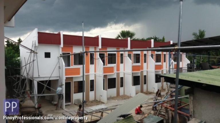 House for Sale - Palmyra's Place Consolacion Cebu