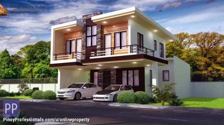 House for Sale - Belize North Consolacion Cebu