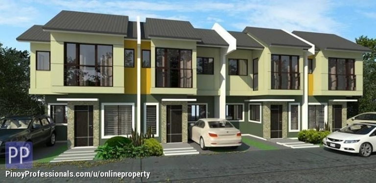 House for Sale - St. Francis Hills Consolacion Cebu