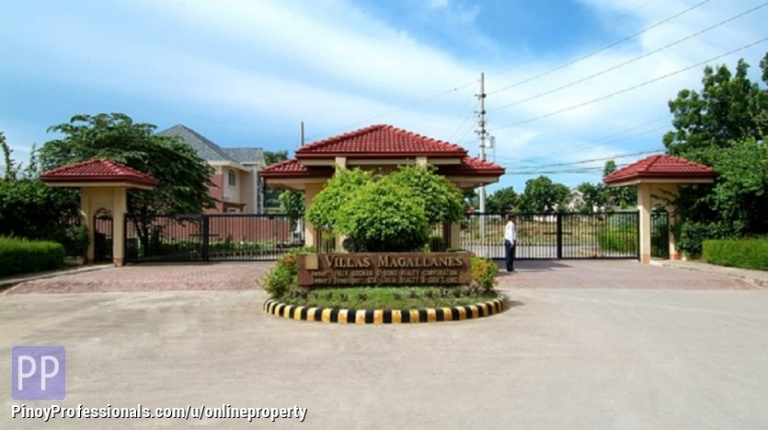 Land for Sale - Villas Magallanes – Lots Only