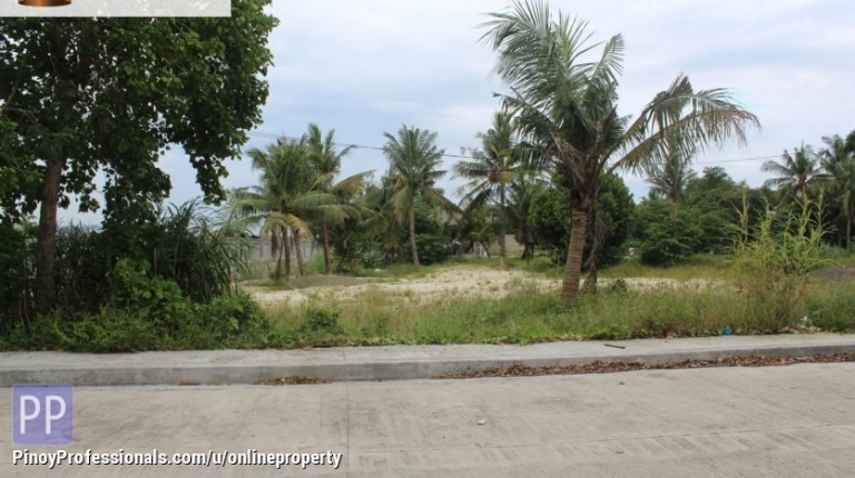 Land for Sale - Valle Verde Mactan – Prime Lots Only