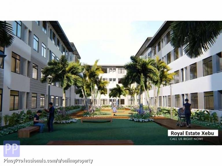 Apartment and Condo for Sale - Plumera Mactan Cebu