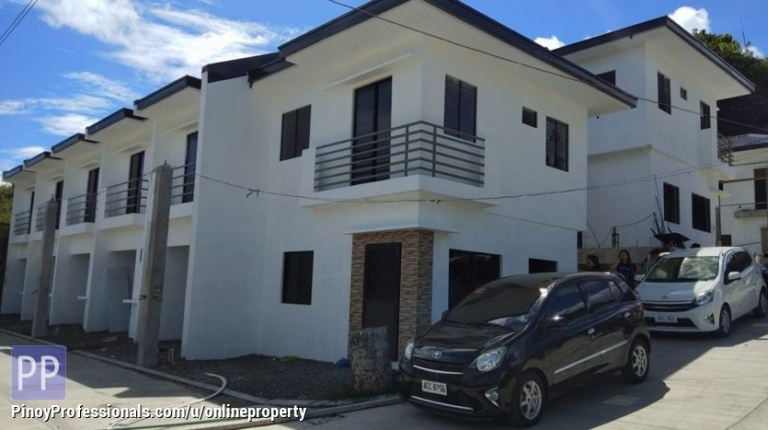 House for Sale - Antonioville Mandaue City