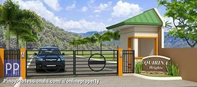 Land for Sale - Lot for Installment at Quirina Heights