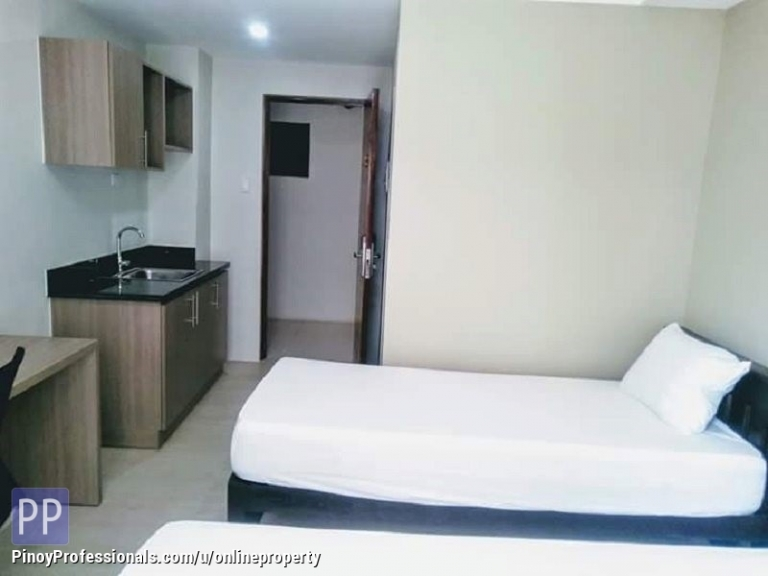 Apartment and Condo for Rent - CitySquare Plaza Studio