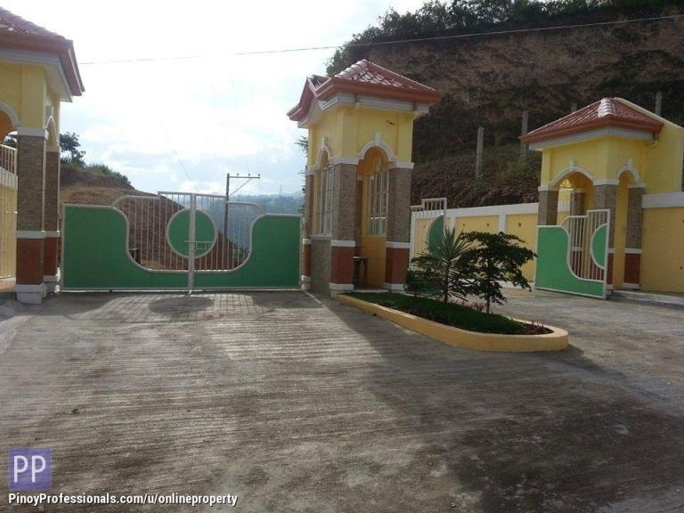 Land for Sale - RUSH LOT FOR SALE Club30 Heights Tubod Minglanilla Cebu