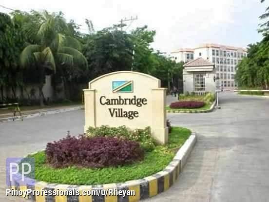Apartment and Condo for Sale - Condominium