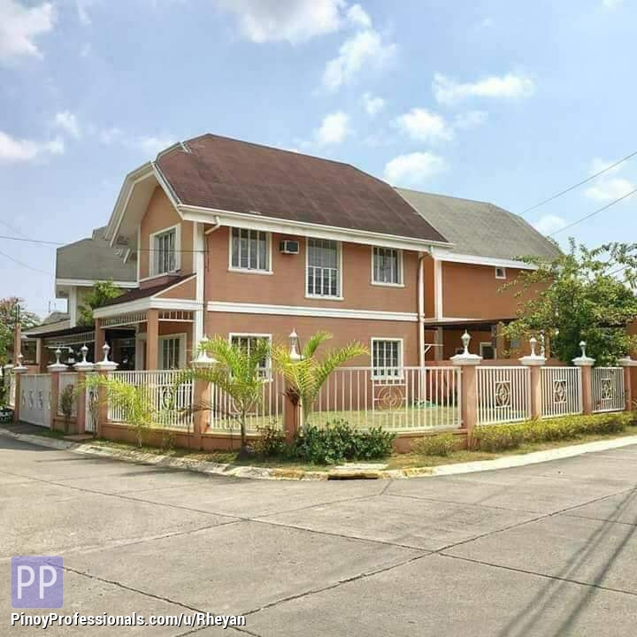House for Sale - House and lot