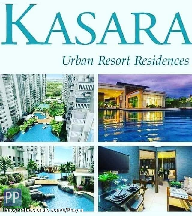 Apartment and Condo for Sale - Condo in kasara urban resort