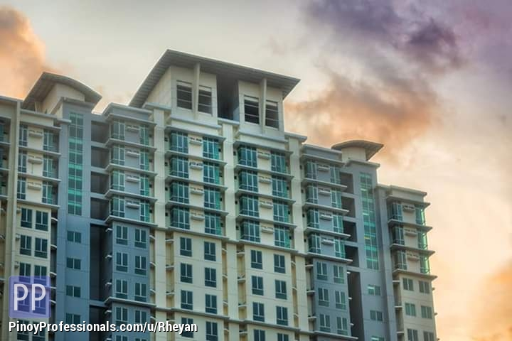 Apartment and Condo for Sale - Ready for Occupancy