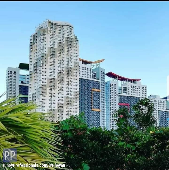 Apartment and Condo for Sale - Rent to own (Ready for Occupancy)