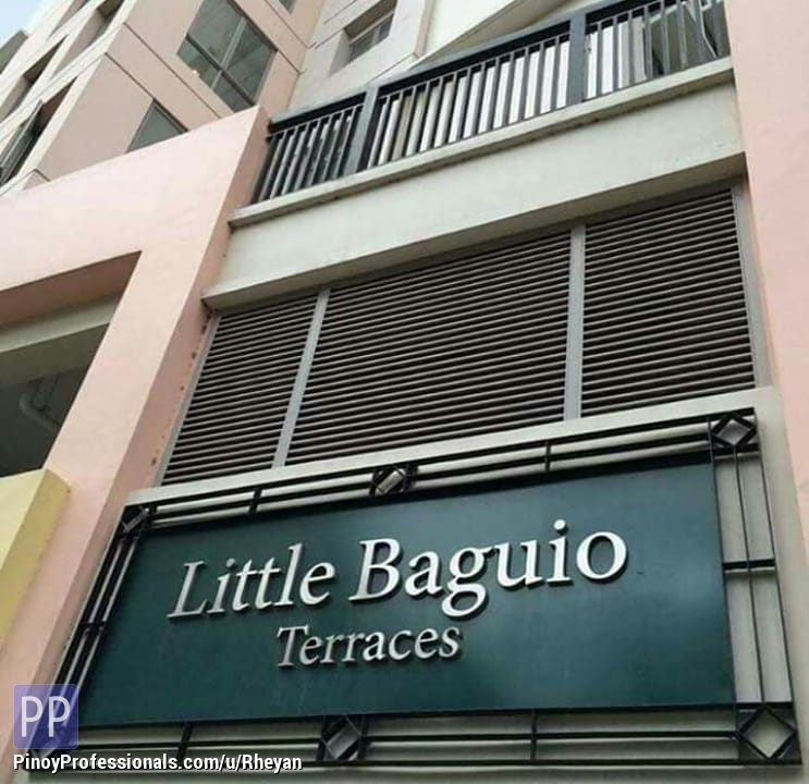 Apartment and Condo for Sale - Rent to own condo
