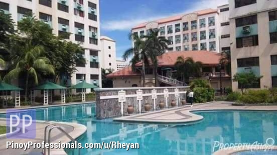 Apartment and Condo for Rent - Rent and own ( ready for occupancy )