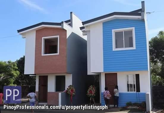 House for Sale - RFO Single house for sale near Marikina