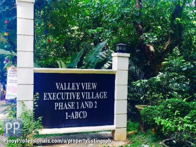 Land for Sale - Residential Lot for sale at Valley View Antipolo
