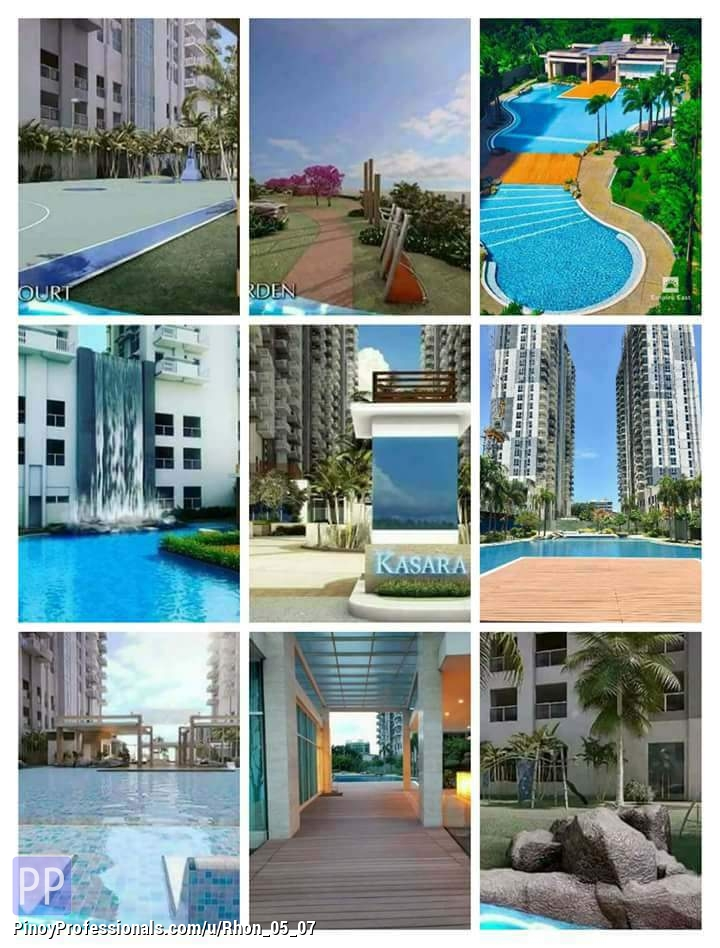 Apartment and Condo for Sale - KASARA URBAN RESORT RESIDENCES