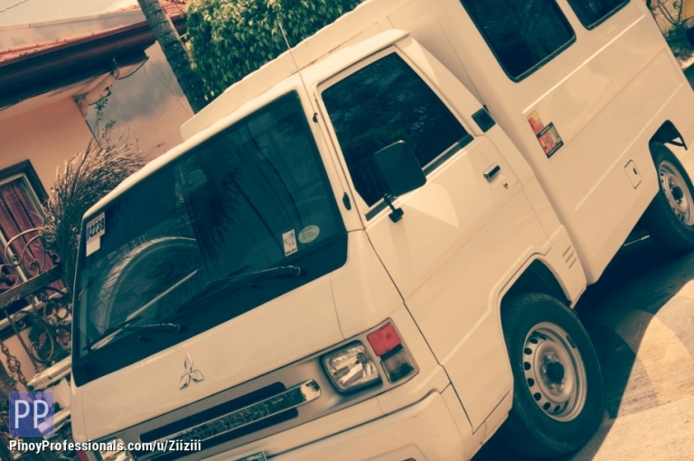Cars for Sale - Mitsubishi L300 deluxe