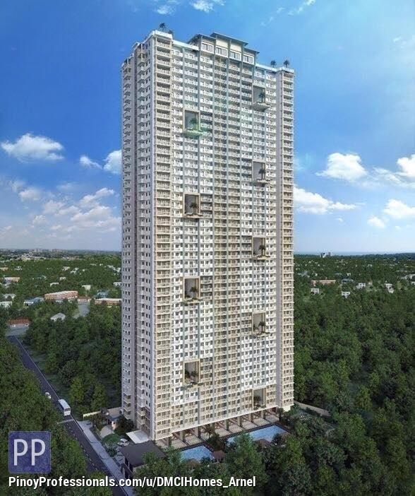Apartment and Condo for Sale - No big cash out 2 Bedrooms Condo in Cubao araneta ORABELLA near lrt mrt pre selling