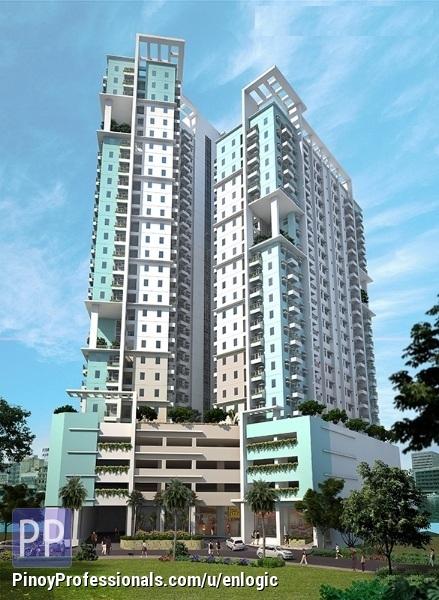 Apartment and Condo for Sale - Solana Suntrust, Condo near SM Manila and Dela Salle Taft by Megaworld