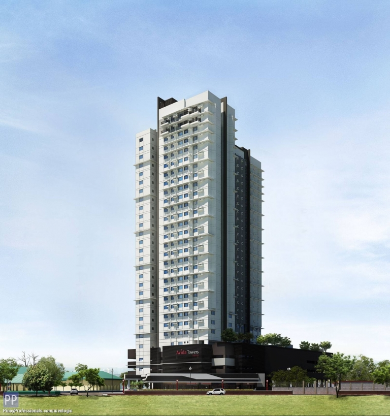 Apartment and Condo for Sale - Avida Towers Intima, Ready For Occupancy in Paco and Pandacan Manila by Ayala Land