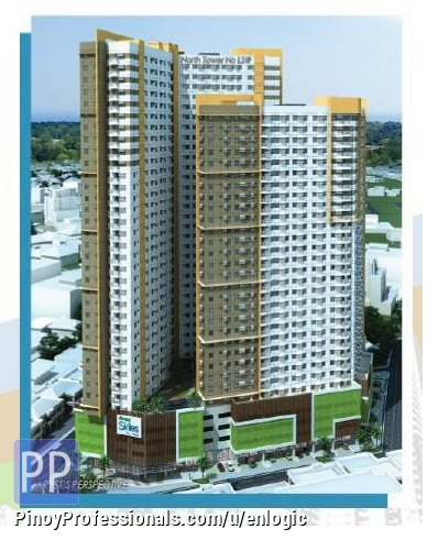 Apartment and Condo for Sale - Amaia Skies Sta. Mesa, Ready for Occupancy Condo near LRT 2, V Mapa Station, Manila City by Ayala Land