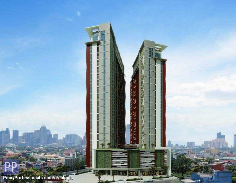 Apartment and Condo for Sale - Silk Residences, Condo in Santa Mesa, Manila
