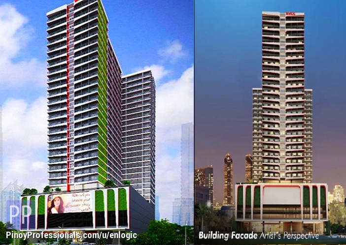 Apartment and Condo for Sale - Red Residences, Condo in Chino Roces, Makati City by SMDC